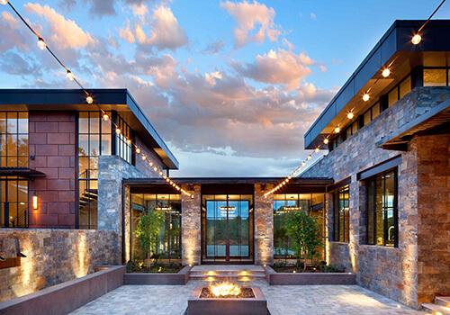 Colorado Arcadia Window And Door Supplier Glenwood Springs Co