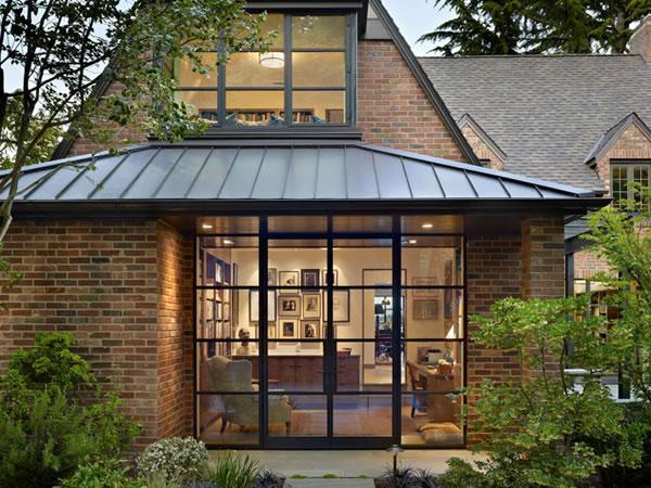 Gallery Architectural Windows Doors Inc