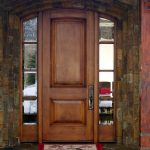 Custom Wood Doors