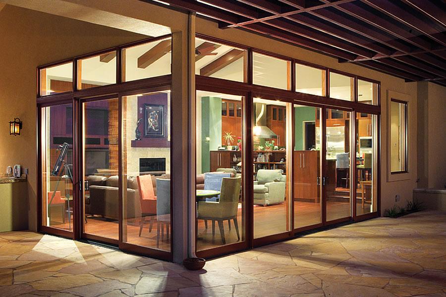 Colorado Loewen Window And Door Supplier Glenwood Springs Co